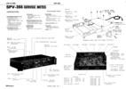 Thumbnail Roland spv-355 spv355 spv 355 complete service manual