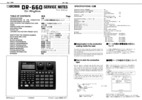 Thumbnail Roland Dr660 Dr-660 Dr 660 Rhythm Boss Service Manual
