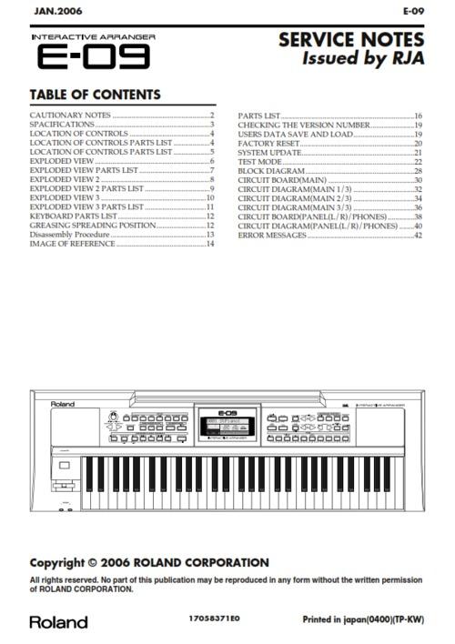 fz 09 service manual pdf
