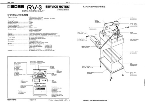 free roland xv3080 xv 3080 xv complete service manual. Black Bedroom Furniture Sets. Home Design Ideas