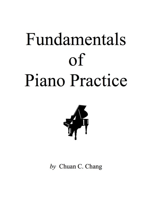 Pay for Fundamentals Of Piano Practice