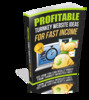 Thumbnail Profitable Turnkey Website Ideas For Fast Profits