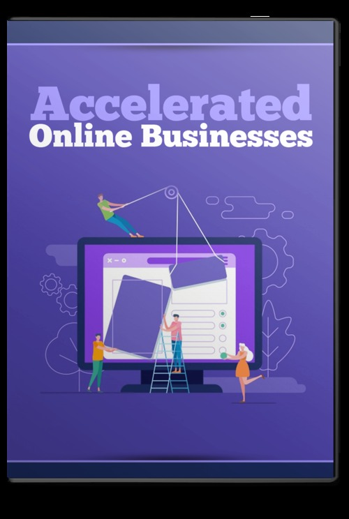 Pay for Accelerated Online Businesses