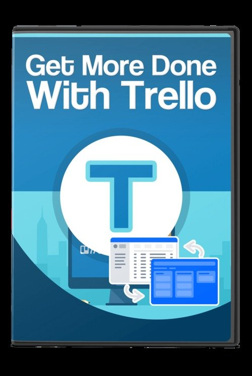Pay for Get More Done With Trello