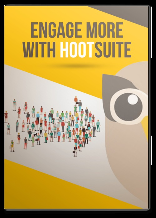 Pay for Engage More With HootSuite