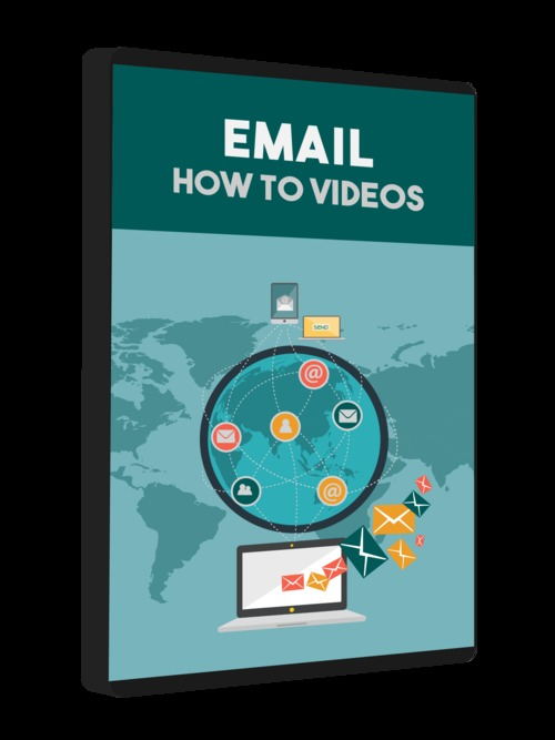 Pay for Email How To Videos