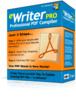 Thumbnail eWriter Pro, PDF-Compiler & eBook-Creator