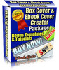 Thumbnail Box Cover & Ebook Cover Creator