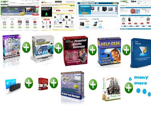 Pay for swoopo business bundle