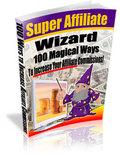 Thumbnail Super Affiliate Wizard