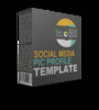 Thumbnail Social Media Picture Profile Templates