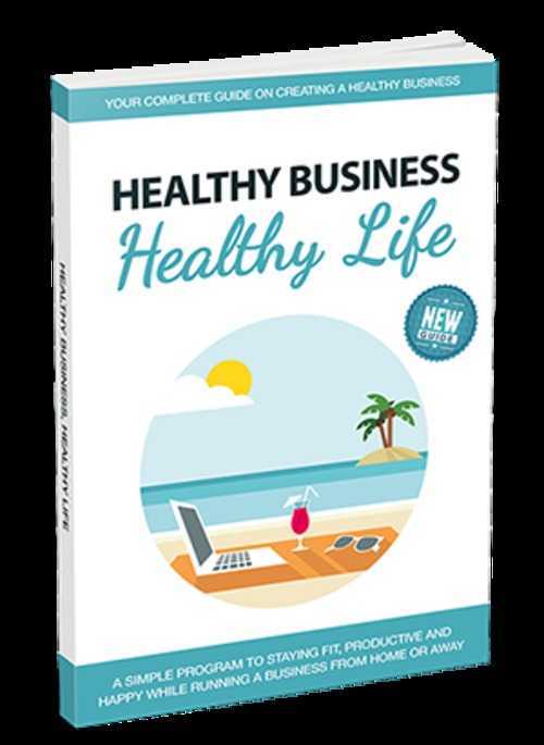 Pay for Healthy Business, Healthy Life