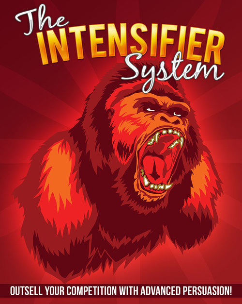 Pay for The Intensifier