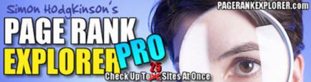Thumbnail Page Rank Explorer Pro