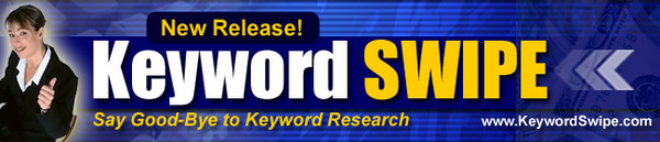 Pay for Keyword Swipe Software