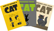 Thumbnail How to Choose, Caring and Training your Cat