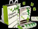 Thumbnail Organic Gardening Minisite