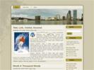 Thumbnail Wordpress List Builder