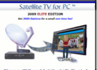 Thumbnail Satellite TV on PC