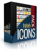 Thumbnail Web Icons Super Pack
