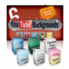 Thumbnail YouTube Backgrounds -PLR graphics-
