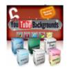 Thumbnail YouTube Backgrounds -PLR graphics-