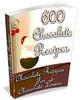 Thumbnail 600 Chocolate Recipes