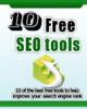 Thumbnail 10 Free SEO Tools
