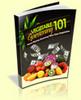 Thumbnail Vegetable Gardening