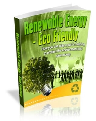 Pay for Renewable Energy