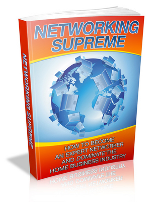 Pay for Networking Supreme