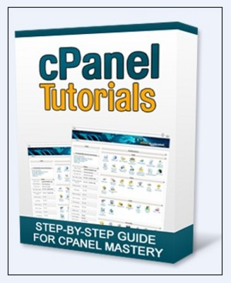 Pay for cPanel Tutorals