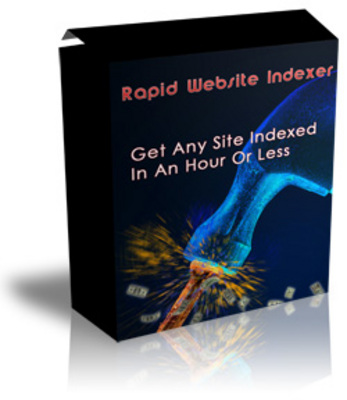 Pay for Website Indexer