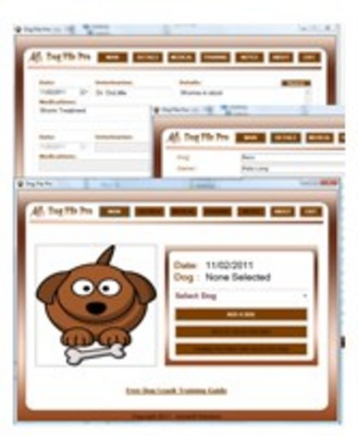 Pay for Dog File Pro Software