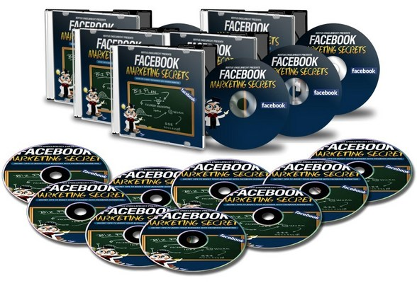 Pay for Facebook Marketing Secret + Bonus ( Fast Fan Page Profit)