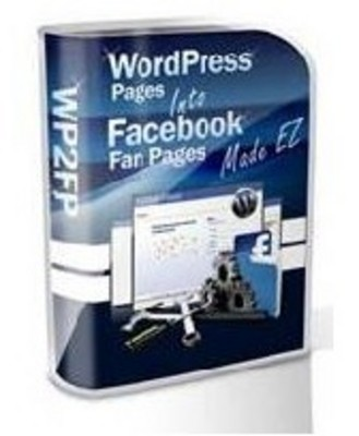 Pay for WP Page To Facebook Fan Page