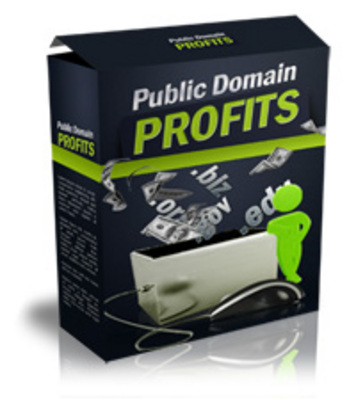 Pay for Public Domain Profits
