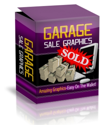 Pay for Garage Sale Graphics