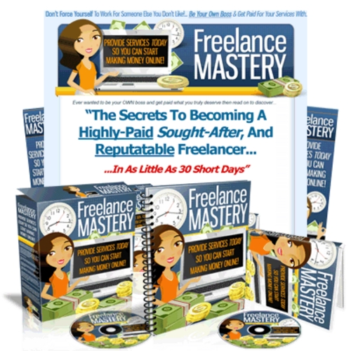 Pay for Freelance Secrets_Video Course_