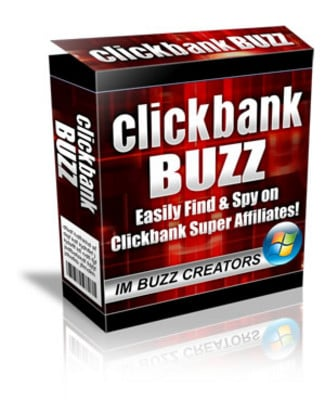 Pay for Click Bank Buzz