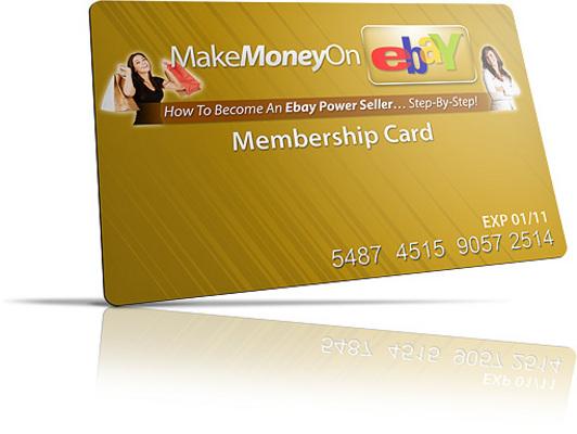 Pay for Make Money on Ebay