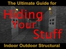 Thumbnail Hiding Your Stuff - The Ultimate How To Guide