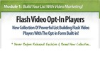Thumbnail  Professional Flash Opt-in Box Templates That Work really awesome!