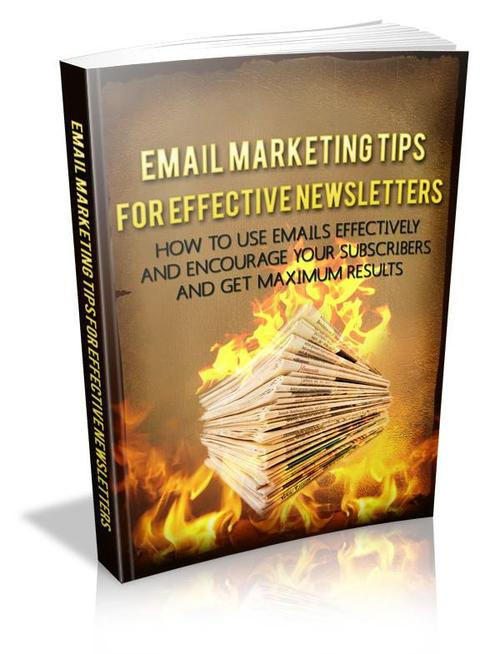 Pay for Email Marketing Tips- John Anderson