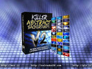 Thumbnail Killer Abstract Backgrounds v2