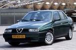 Thumbnail Alfa Romeo 155 Workshop Service Manual Download