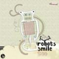 Thumbnail Samarah - Robots Smile Too EP