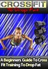 Thumbnail A Beginners Guide To Cross Fit Training To Drop Fat