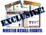 Thumbnail 85 Exclusive Niche Sites With Master Resell Rights - Virtual Real Estate Empires With Google Adsense