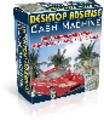 Thumbnail Desktop Adsense Cash Machine - Automated Tool Creat Google Adsense Content Websites Resale Rights